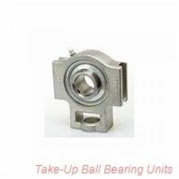 Dodge WSTUSCM207 Take-Up Ball Bearing Units