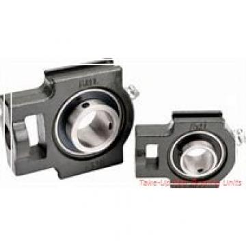Dodge WSTU-IP-204RE Take-Up Ball Bearing Units