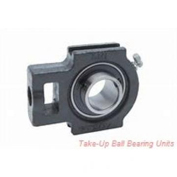 Dodge NSTU-SCEZ-10 Take-Up Ball Bearing Units