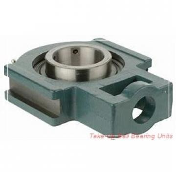 Dodge TPG207 Take-Up Ball Bearing Units