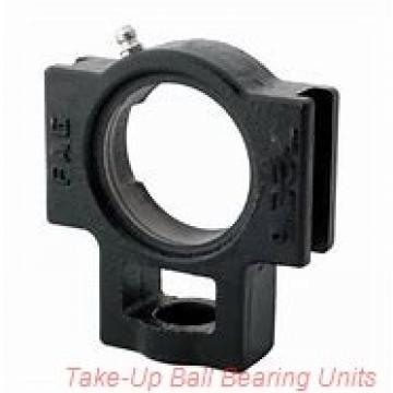 Dodge WSTUSC100 Take-Up Ball Bearing Units