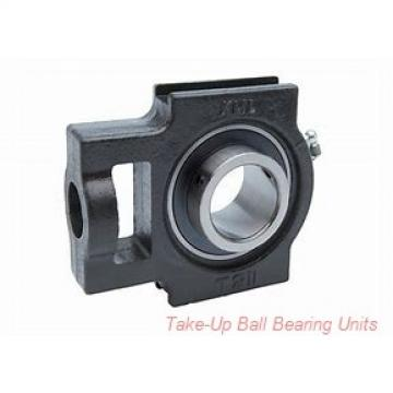 Dodge WSTULT10100 Take-Up Ball Bearing Units
