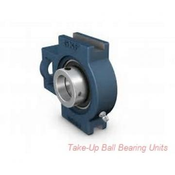 Dodge WSTUSC207 Take-Up Ball Bearing Units