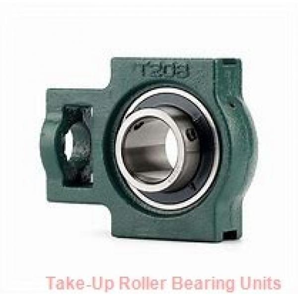 Rexnord ZT66115 Take-Up Roller Bearing Units #1 image